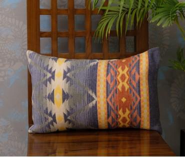 """Bohemian Cushion Cover (12""""x18"""")"""