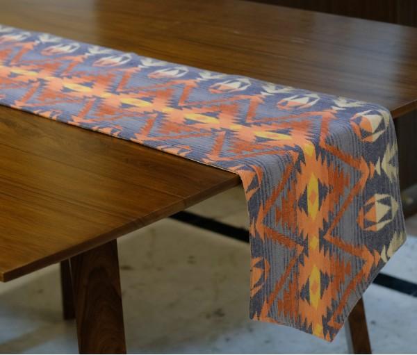 BOHEMIAN TABLE RUNNER